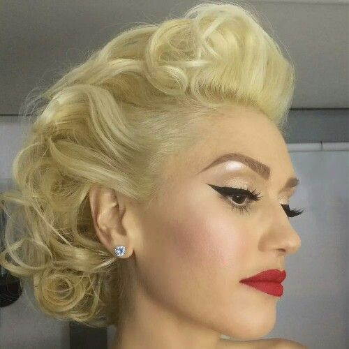 Beautiful Gwen Stefani