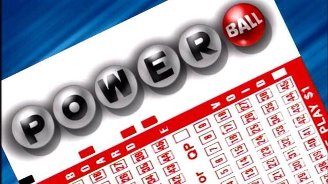 Everything You Need to Know About This Weekend's Powerball Jackpot