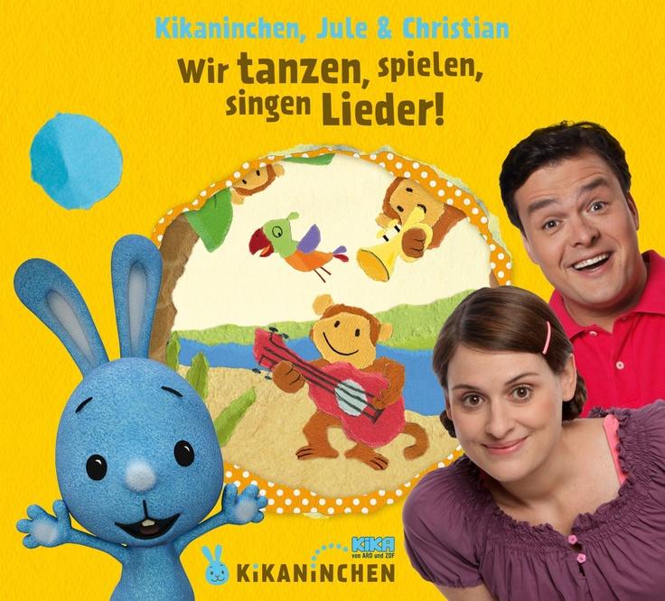 Alle Infos hier:  http://www.fernseh-shop.com/kikaninchen-cd-wir-tanzen-spielen-singen.html
