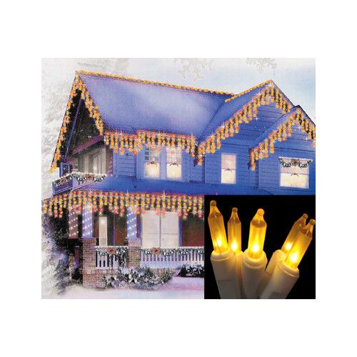 Found it at Wayfair - 100 Mini Icicle Christmas Light String