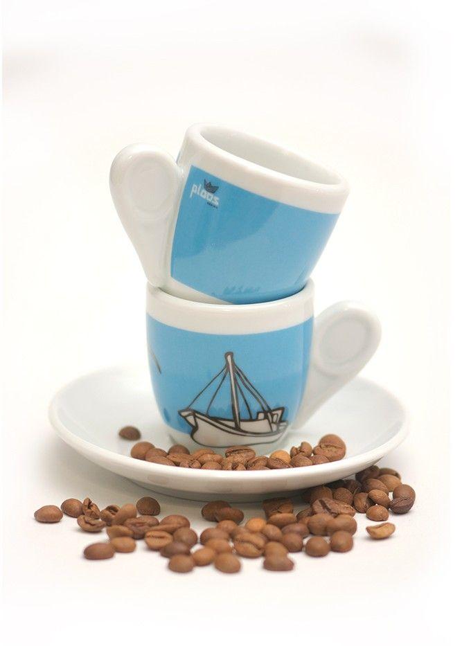 ΦΛΥΤΖΑΝΙ | COFFEE CUP