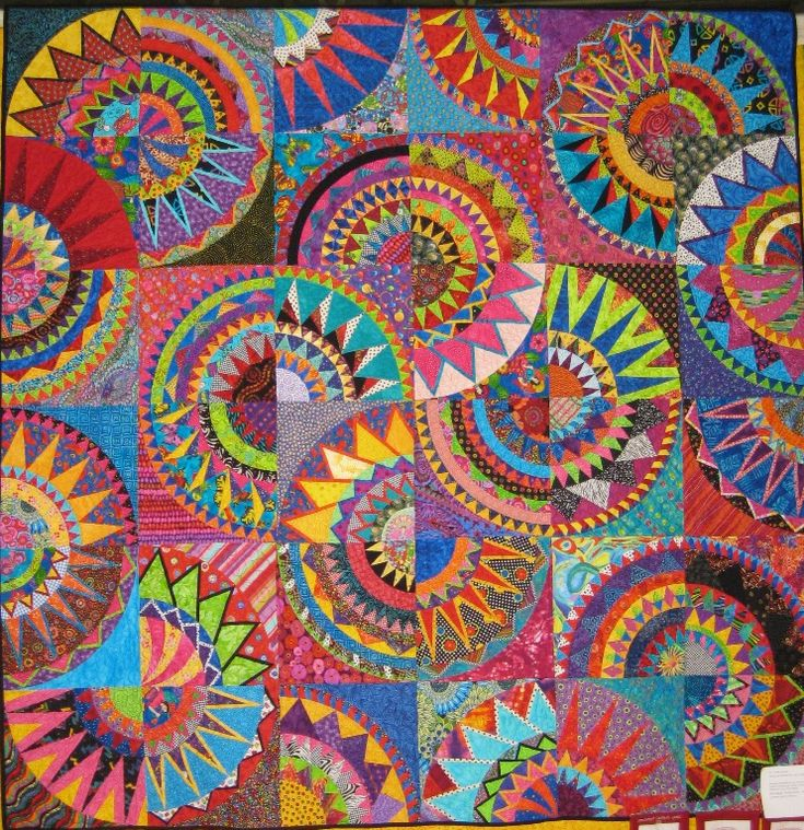 Saturday Road Trip Quilt Shows Quilts Circle Quilts