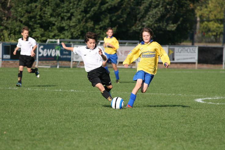 voetbal Mees
