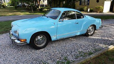 cool 1974 Volkswagen Karmann Ghia - For Sale View more at http://shipperscentral.com/wp/product/1974-volkswagen-karmann-ghia-for-sale/