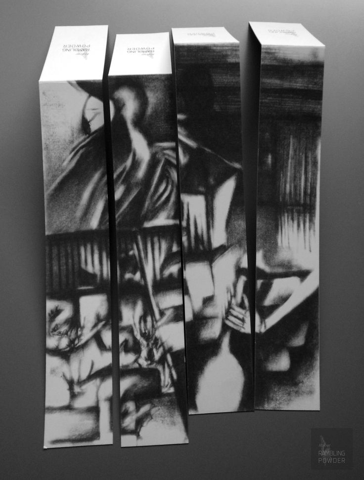 A half Shriek of Joy_Bookmarks influenced by the writer Edgar Allan Poe.#artprint, #black and white, #edgar allan poe,  #caspar david friedrich, #romanticism, #expressionism, #drawing, #abstract, #architecture, #illustration, #space, #the wall, #rambling powder, #poster, #artwork, #pencil drawing,  #illustration art, #bookmark, #crowd