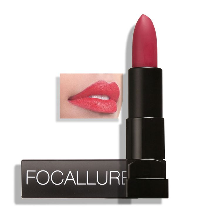 Long-lasting Waterproof Lips Lipsticks Nude Lipstick Makeup Beauty Lips