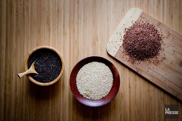 Pourquoi l'ONU a-t-elle nommé le quinoa plante de l'année en 2013? Car elle pourrait être une des solutions aux problèmes de sécurité alimentaire, de dénutrition et aider à la biodiversité, vu sa facilité à pousser dans les endroits les plus arides.