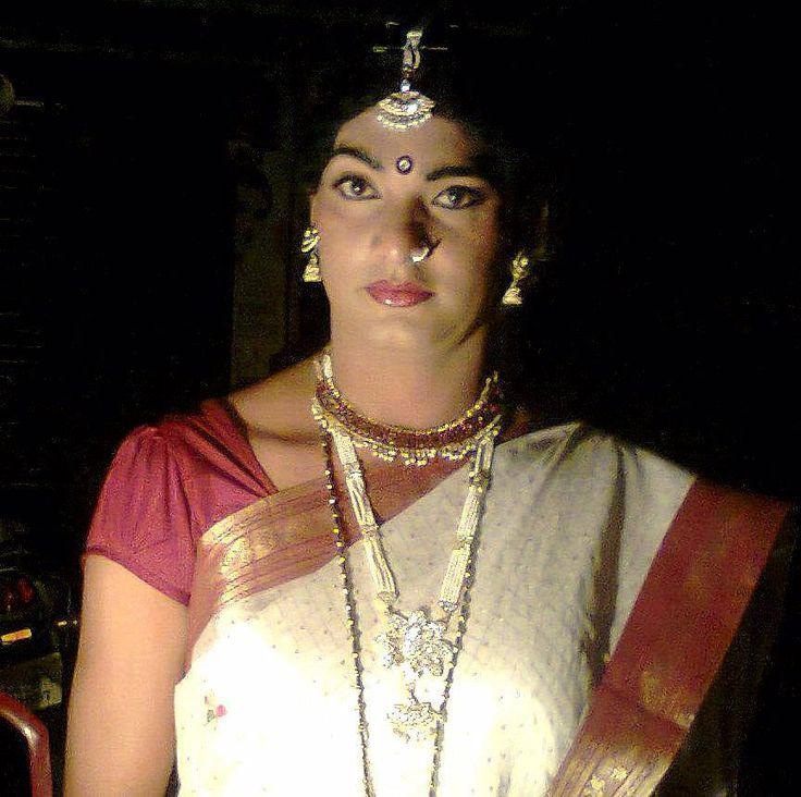 Chamayavilakku Photos: 201 Best Indian Crossdresser Images On Pinterest