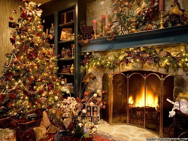 13 best Luxury Christmas Trees images on Pinterest | Christmas ...