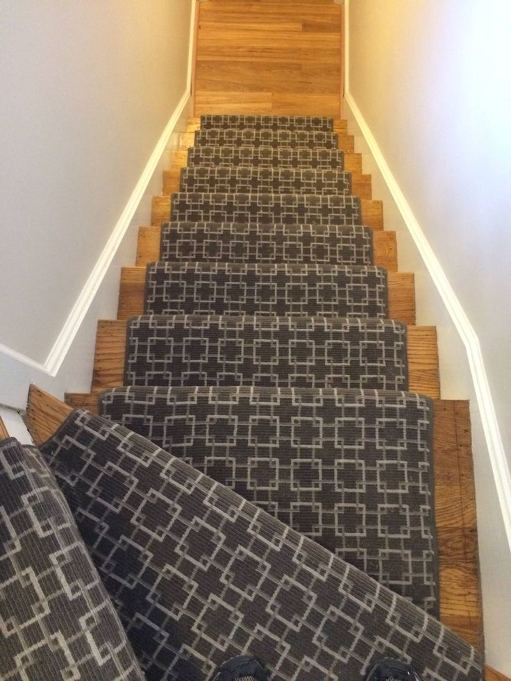 91 Best Geometric Stair Runners Rugs Images On Pinterest