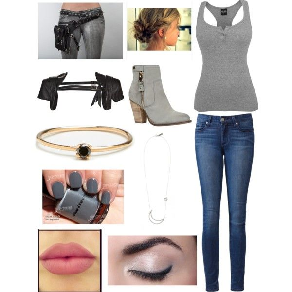 U0026quot;The maze runner outfitu0026quot; by fandombeforeblood on Polyvore | Outfits | Pinterest | Maze runner ...