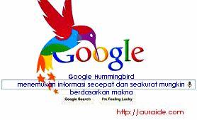 Google Hummingbird dan Masa Depan SEO (Bagian 3) | Aura Ide
