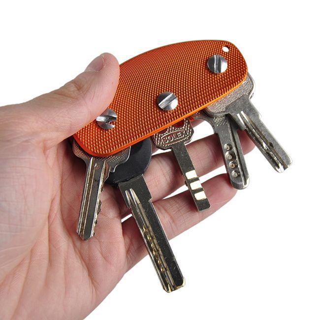 Недорогой брелок органайзер для ключей #БРЕЛОК #КЛЮЧИ #ОРГАНАЙЗЕР