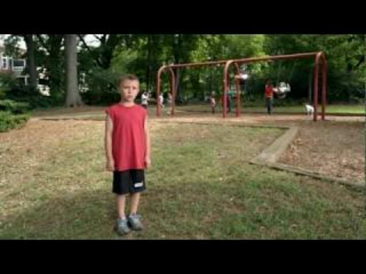 Great commercial. This kid is awesome.