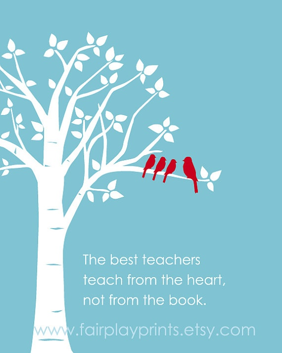 Best Teacher Quotes: 17 Best Teacher Inspirational Quotes On Pinterest