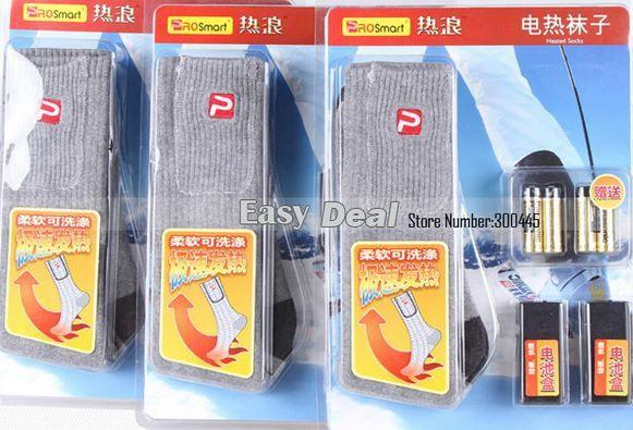 Sonunda Buda Oldu Isıtmalı Çorap