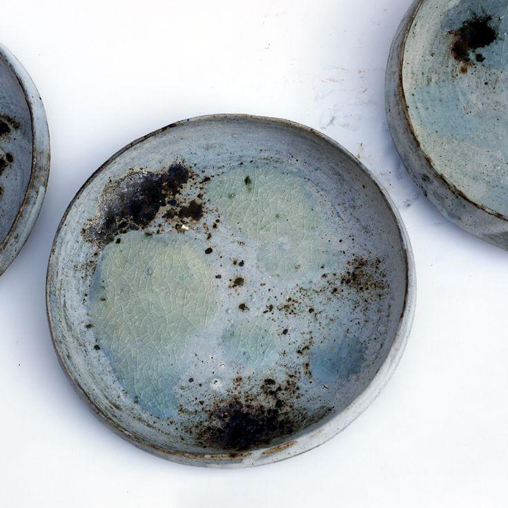 Puddle Bowl Shallow | Akiko Hirai