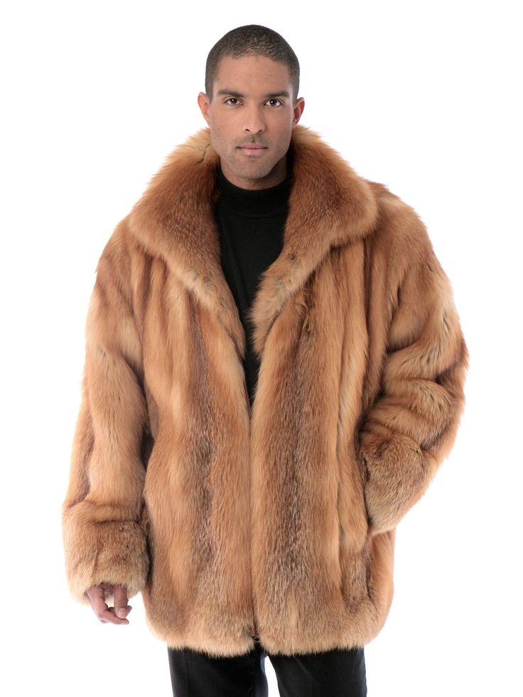 32 best Fur for Men images on Pinterest | Furs, Fur coats and Coyotes