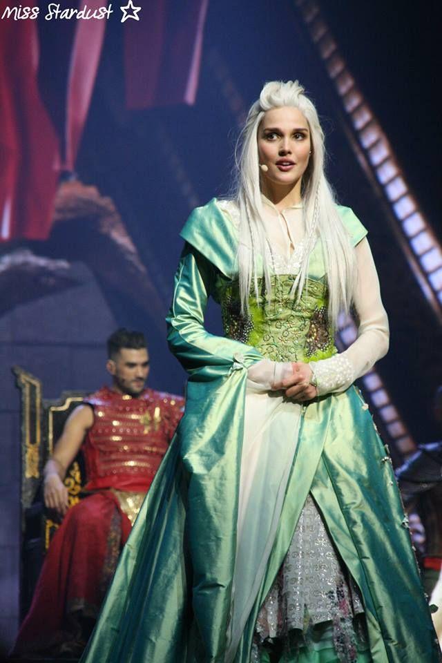 La Reine Guenièvre - La Légende Du Roi Arthur