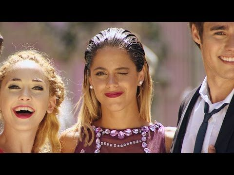 "Violetta saison 3 - ""Crecimos juntos"" (épisode 80) - Exclusivité Disney Channel - YouTube"