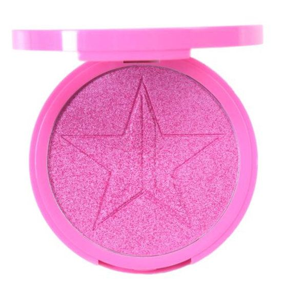 Jeffree Star Skin Frost Regina George Holiday 2016