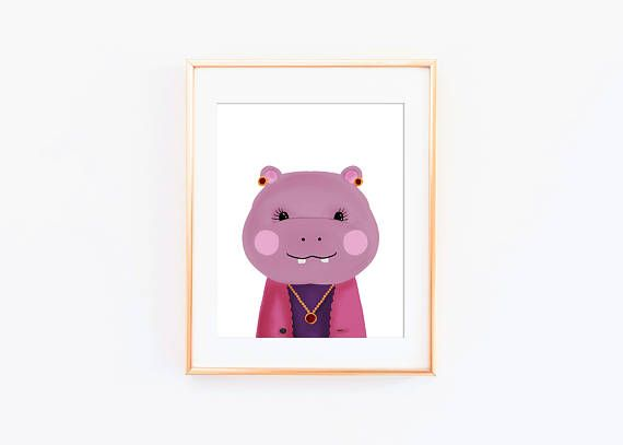 Check out this item in my Etsy shop https://www.etsy.com/au/listing/541153285/hippo-animal-buddies-printable-childrens