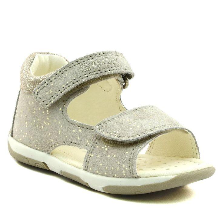 564A GEOX SANDAL TAPUZ B720YA BEIGE www.ouistiti.shoes le spécialiste internet #chaussures #bébé, #enfant, #fille, #garcon, #junior et #femme collection printemps été 2017
