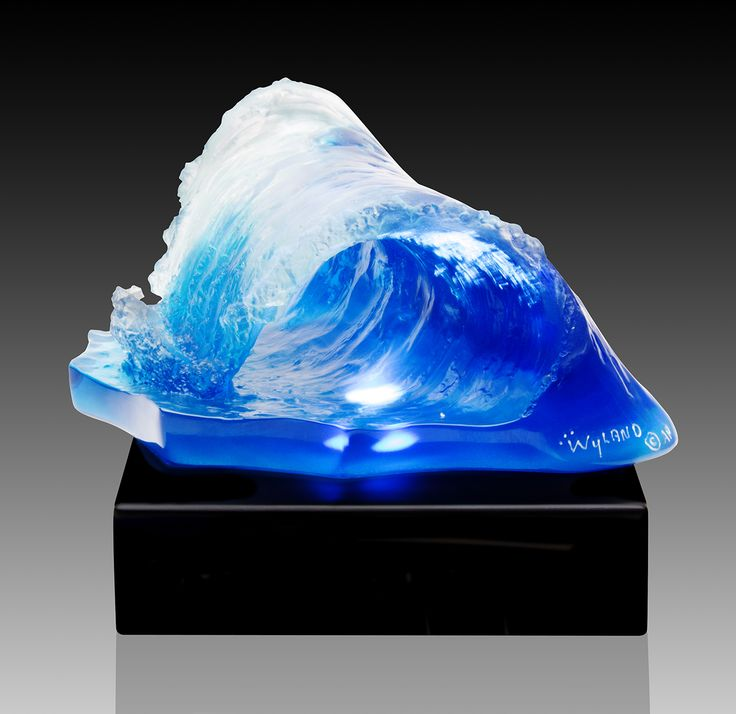 WYLAND WAVE SERIES: PIPELINE (MED): Wyland Galleries