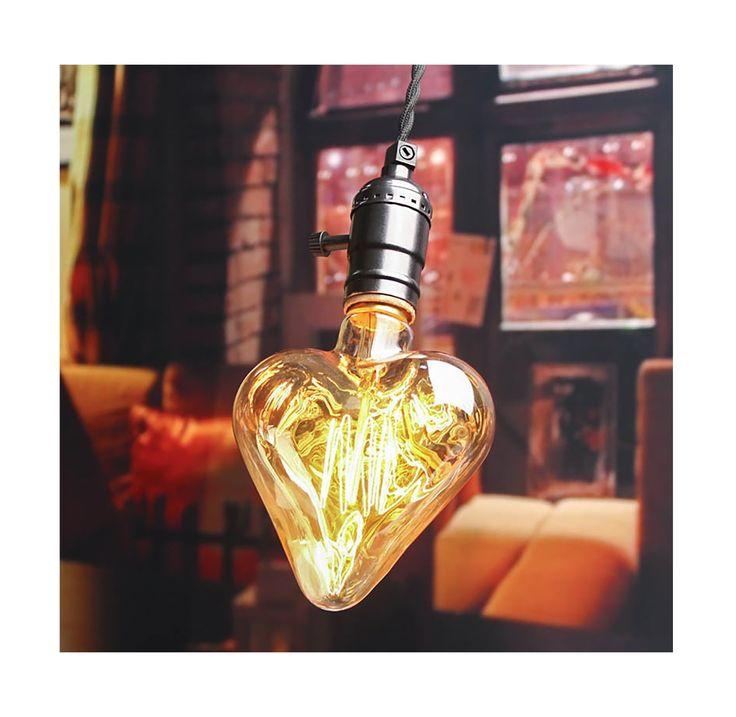 Ideal  Reproduktion Edison Filament Gl hbirnen es ist eine industrielle Revolution Heutzutage weit Edison antike