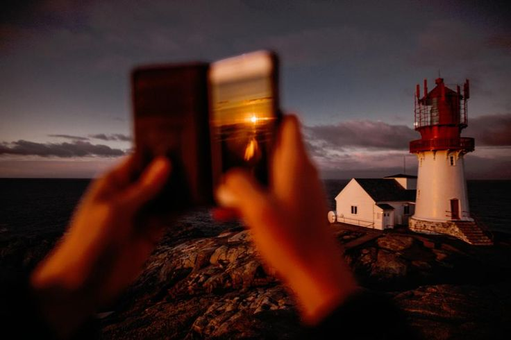 Top 6 Most Instagram-worthy Lighthouses in Ontario / Blog Post: http://www.escapetorontonow.com/roundups/2017/7/20/top-6-most-instagram-worthy-lighthouses-to-check-out-in-ontario