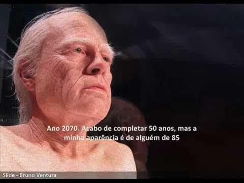 Carta do ano 2070 - Advertência à Humanidade - Preservação da Água | Mei...