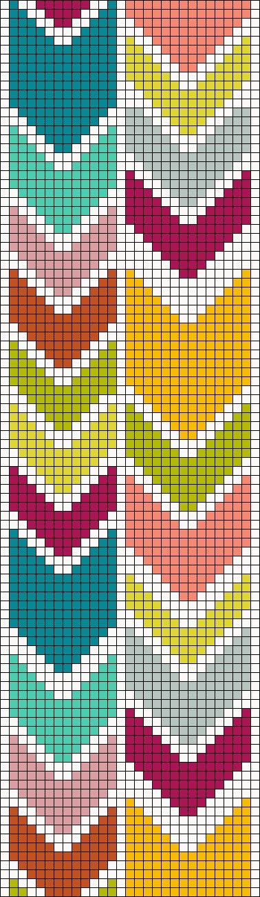 Alpha Pattern #20713 Preview added by amelie3711