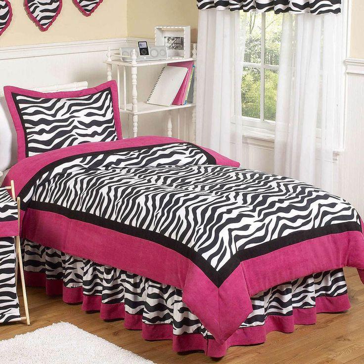 Nice Zebra Print Decor Ideas In 16 Photos