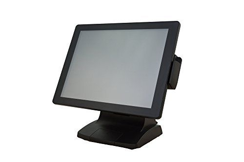 SBM MT15TB 15 INCH TRUE FLAT SCREEN TOUCH LCD MONITOR with ELO TOUCH SOLUTION, WATERPROOF FRONT PANEL, 90 DEGREE TURNING ANGLE FOR POINT OF SALES, POS, RETAIL. 15'' Flat Screen IP 66 waterproof Certificated. ELO Touch Panel and Touch Solution. adjustable angle upto 90 degree. Optional MSR and 2nd Display (8''; 10.4'') available.