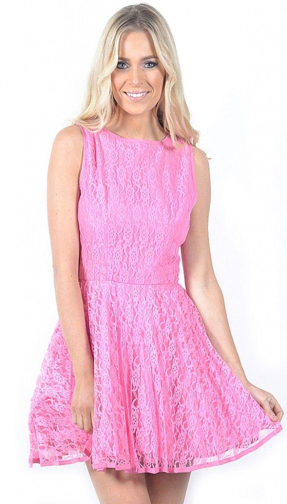 18 besten Cute Party Dresses <3 Bilder auf Pinterest   Niedliche ...