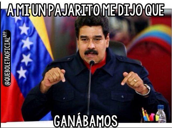 Los mejores memes del Colombia vs Venezuela (Copa América 2015) - Oye Juanjo!