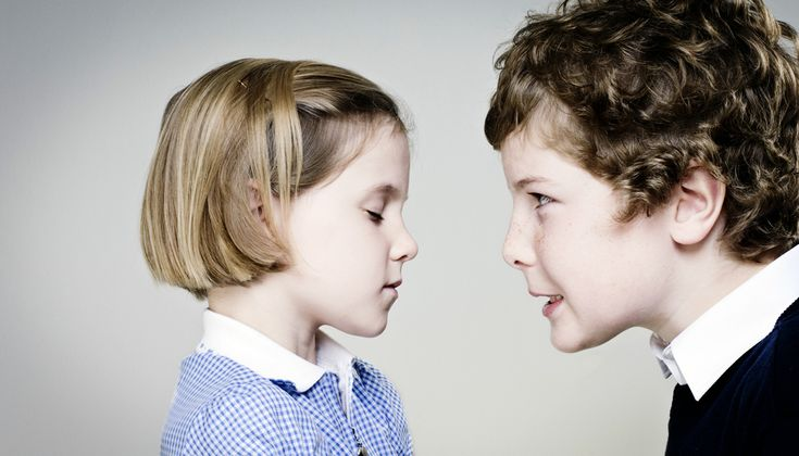 Children living with step-siblings are more aggressive than other kids. Scientists say the absence of a biological parent may explain why.