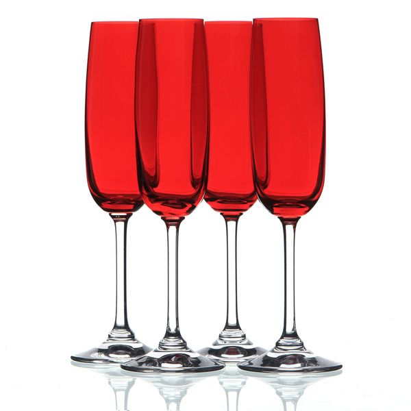 25 best ideas about waterford wine glasses on pinterest crystal glassware crystal stemware - Waterford colored wine glasses ...