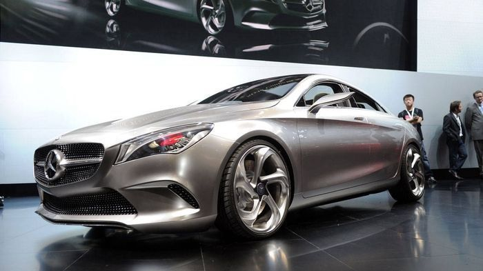 "Mercedes-Benz Concept Style Coupe  2012 Beijing Auto Show   Future 4-door coupe ready for tomorrow.  Mercedes-Benz has unveiled the Concept Style Coupé (CSC). As the first and last ""c"" in CSC indicate the new car is a concept of a 4-door coupe design.    Mercedes-Benz Concept Style Coupe   The new CSC is powered by a direct-injected 2.0-liter 4-cylinder. With turbocharging the engine will produce 208 bhp according to Mercedes. A 7-speed dual-clutch transmission and 4Matic all-wheel drive…"