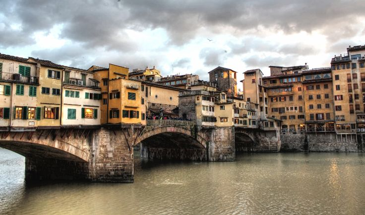 <3 Florence, Italy