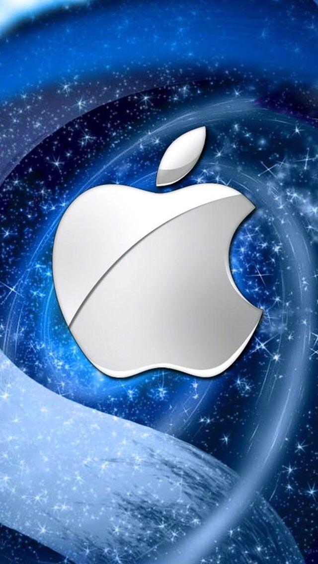 Apple logo iPhone 6 Wallpapers Apple Love! Pinterest