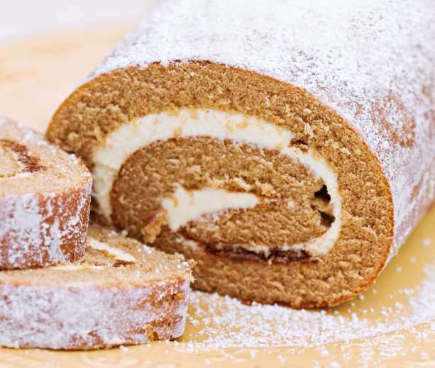You'll love this moist diabetic cake with its just-right seasoning and sweet, creamy filling you'll be shocked that this is a diabetic dessert.