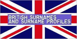 The British Surnames Website   British Surnames, Surname Distribution and Surname Profiles