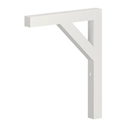 EKBY STILIG Konsol - 26 cm - IKEA. Finns de omålade?