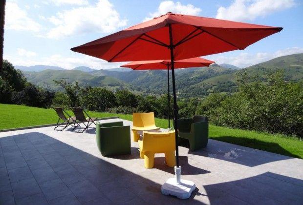 Gîte à Lecumberry, Pyrénées Atlantiques, Orkaitzia - Gîtes de France Béarn & Pays Basque