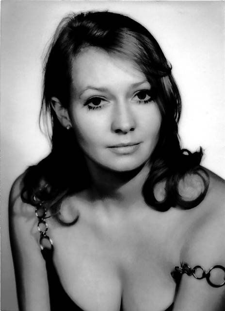 Elżbieta Czyżewska