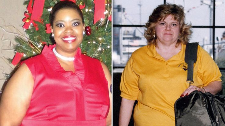 They lost more than 300 pounds and share their weight loss tips
