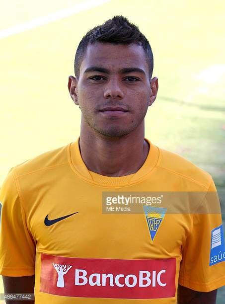 Portugal Primera Liga NOS Diego Francisco Rocha ' Dieguinho '