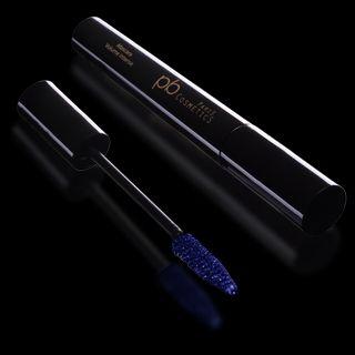 Mascara volume intense PB Cosmetics : Noir Intense - maquillage professionnel pas cher pour les yeux sur www.maquillage-cosmetique-discount....