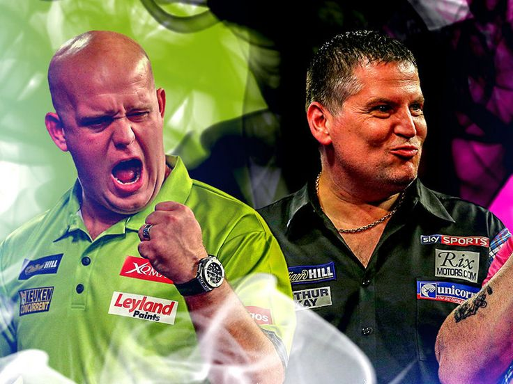 Premier League Darts LIVE!